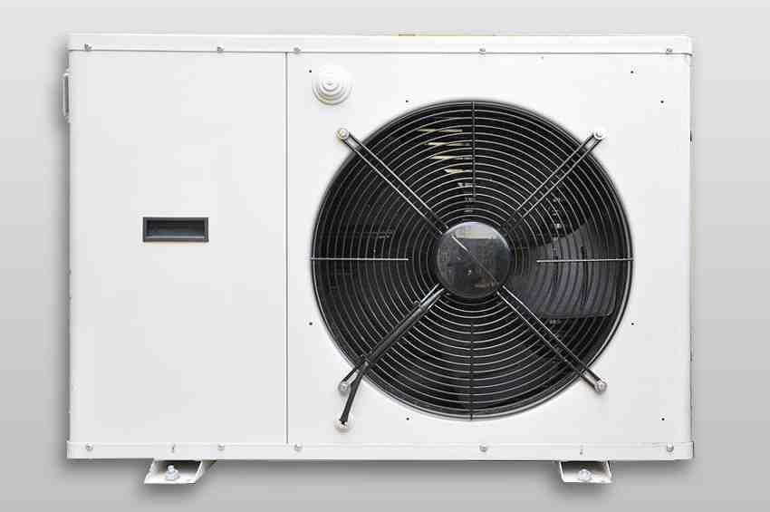 Quel prix pour une pompe à chaleur air eau ?