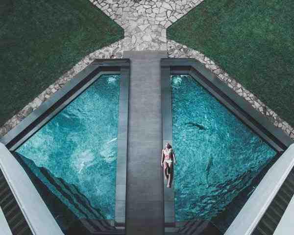 Quelle taxe sur les piscines ?